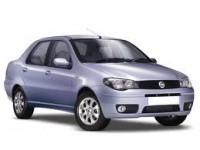 Прокат автомобилей  FIAT Albea в Анталии ( Бензин)