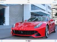 Прокат Ferrari в Анталии