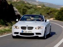 BMW 3 Cabrıo в аренду в Анталии