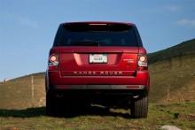 Range Rover Sport в аренду в Анталии