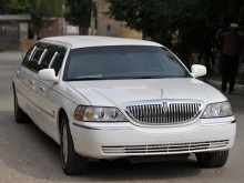 Лимузин Linkoln limuzin в аренду в Анталии