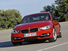 BMW 3 в аренду в Анталии
