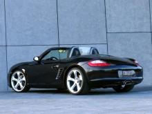 Porsche 987 boxter в аренду в Анталии