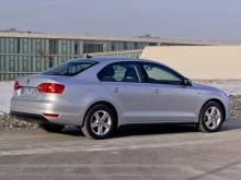 Volkswagen Jetta в аренду в Анталии