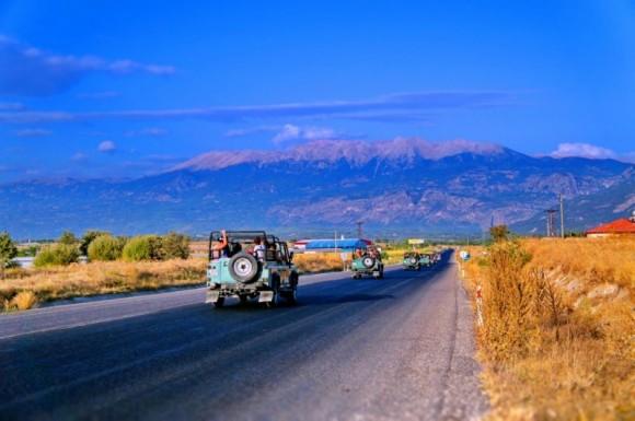 как отдохнуть в Турции на все 100
